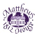 Matthews 1812 House coupons