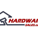 Hardware Sales coupons